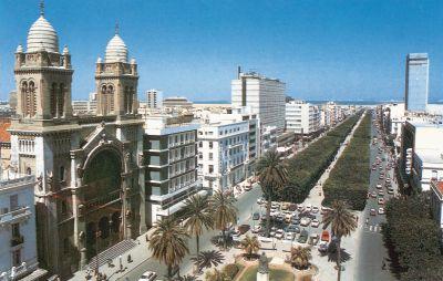 Tunis tunisie for Piscine demontable tunisie