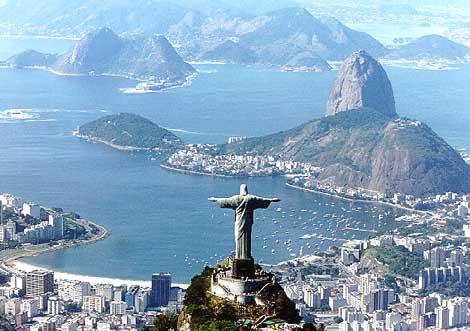 RIO DE JANEIRO. (BRESIL)
