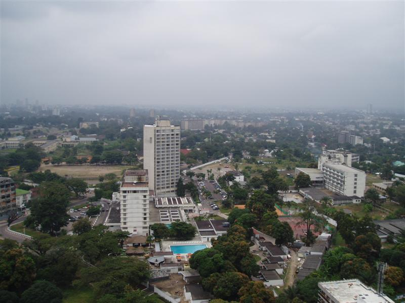KINSHASA. (REPUBLIQUE DEMOCRATIQUE DU CONGO)